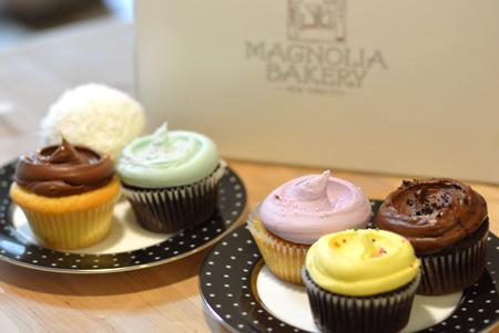 【ケーキ】マグノリアベーカリー (3)