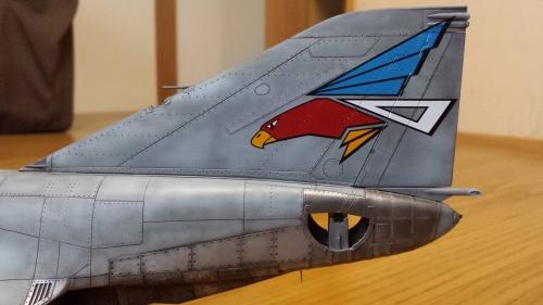 尾翼オジロ
