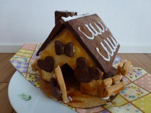 クッキーハウス0426