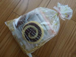 焼き菓子当選0430