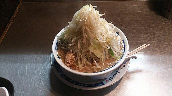 ラーメン大蒲田店