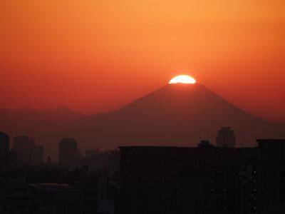 アクロ富士山 408m