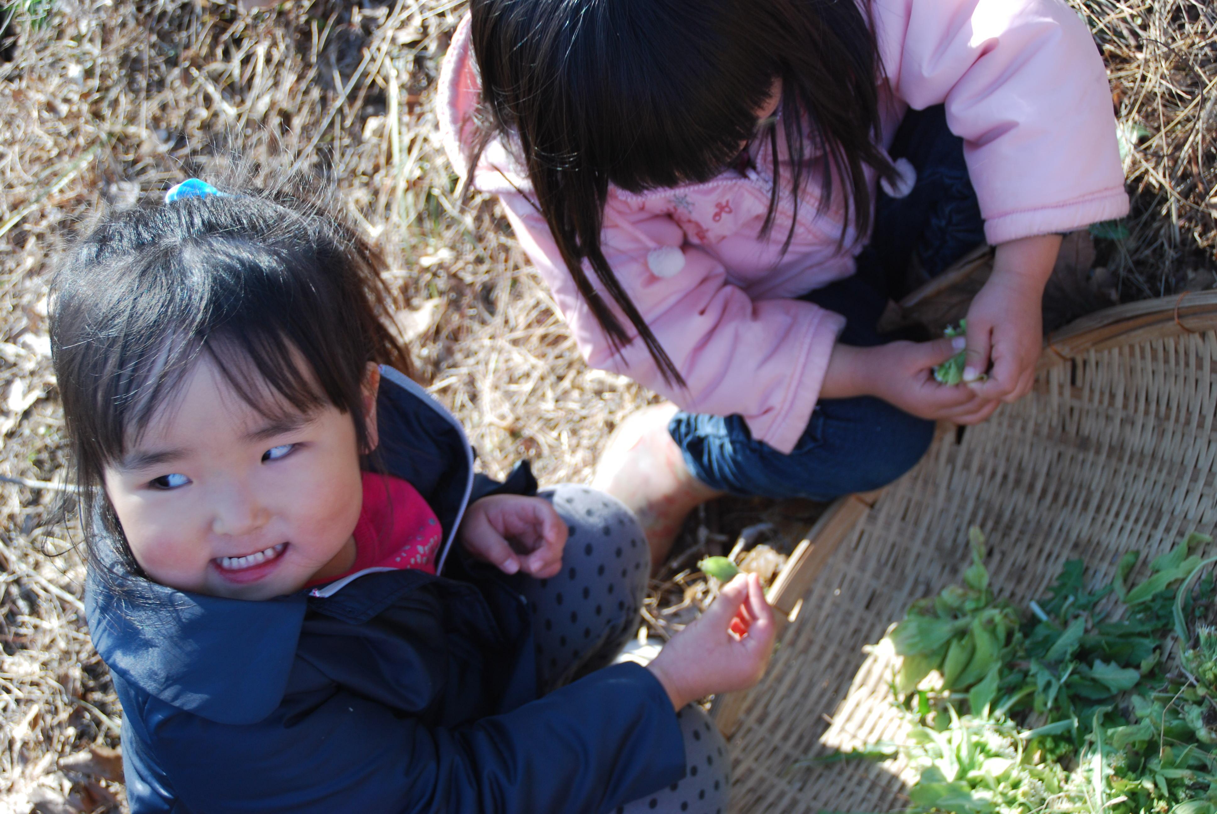 140308森と寺子屋のようちえん 竹ティピー (70)