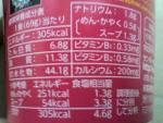 サッポロ一番(サンヨー食品)「ふなっしーの船橋ソースラーメン」