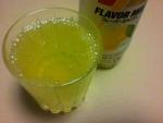 コカ・コーラ「リアルゴールド フレーバーミックス レモン」 (1)