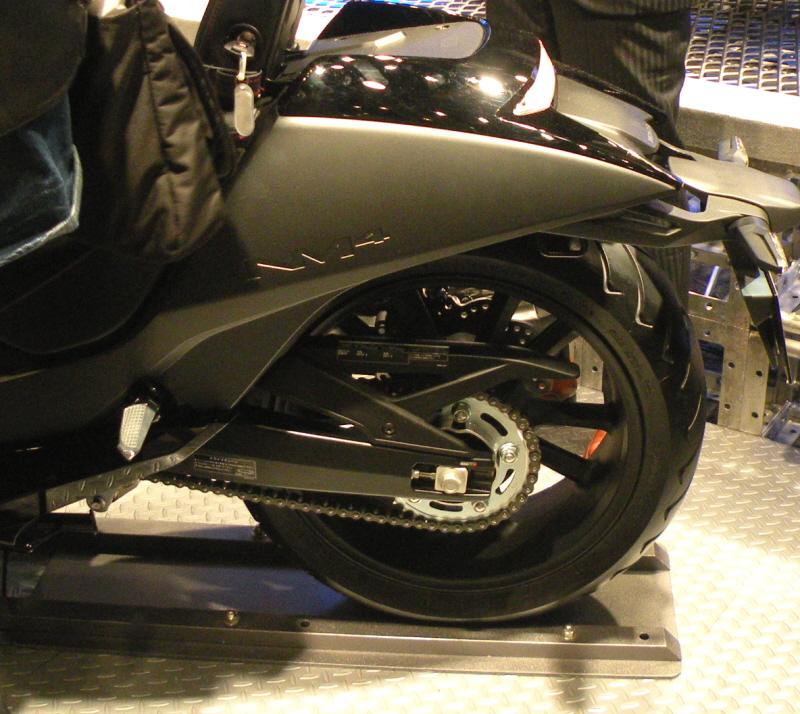 東京モーターサイクルショー2014 062