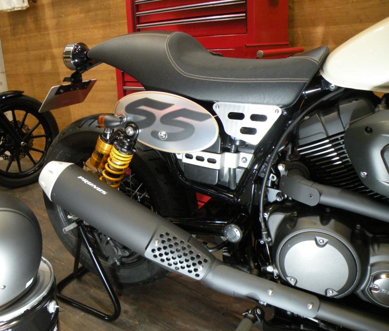 東京モーターサイクルショー2014yamaha17