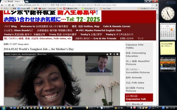 20140502 Yoshy-PC Mother YouTube.jpg