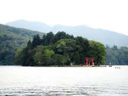 159 野尻湖
