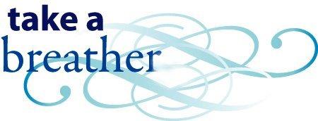 02 Logo:Take a Breather
