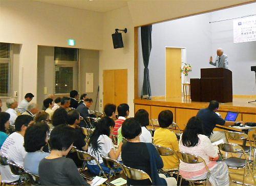 03 500 20140614 講演:黒田官兵衛の03守部喜雅LectureOverview