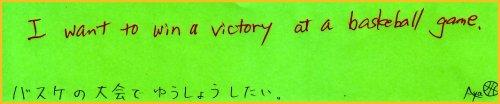 500 20140621 短冊0009 basketball