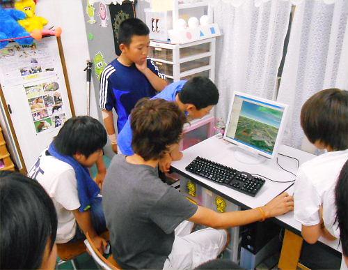 06 500 20140703 PD 03 A-kunMax GoogleErathShowingHome02