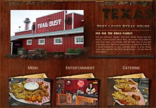 04 500 20140814 Trail Dust Steakhouse mainsite
