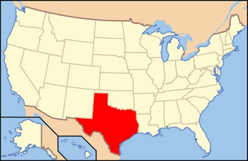 06 Map State of Tx