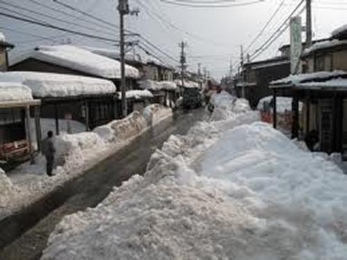 03 500 高田雁木一斉除雪