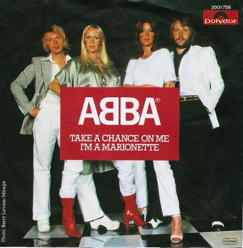 07 500 ABBA CD cover