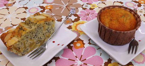 03 500 20140911 ■ muffin+Poundcake