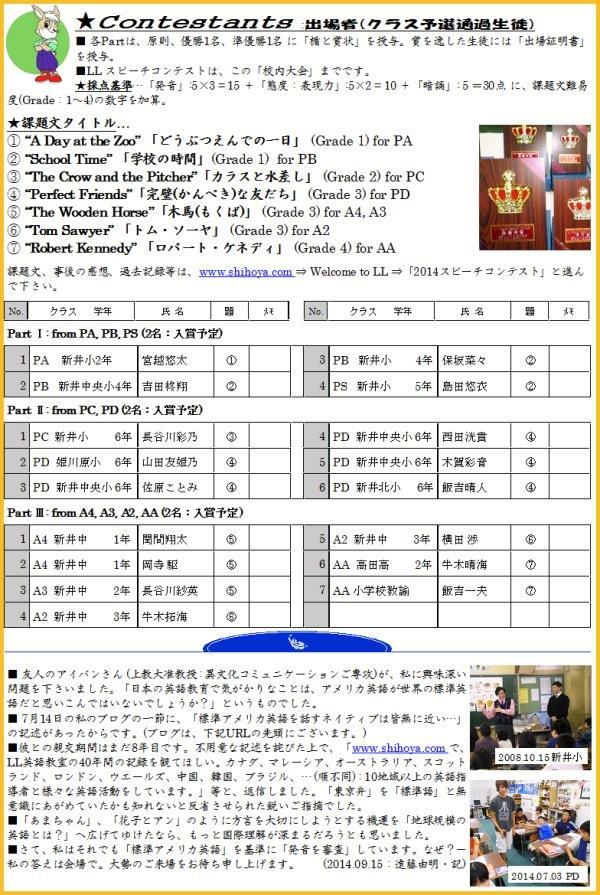 600 2014SC-Program03:page-6:出場者名等