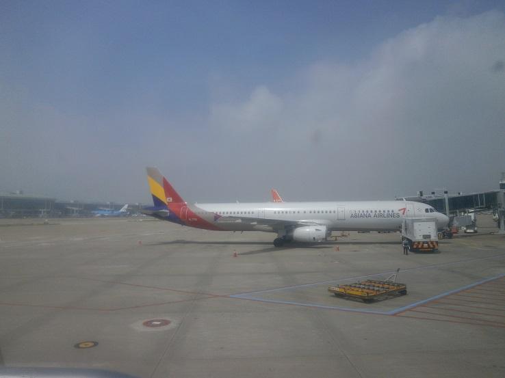 0613飛行機