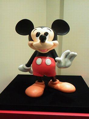 ネズミ―1