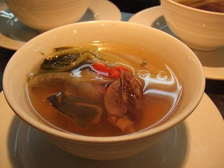 スッポンスープ2