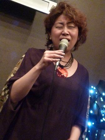 vo石田裕子さん