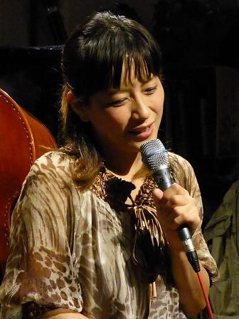 vo小柳淳子さん