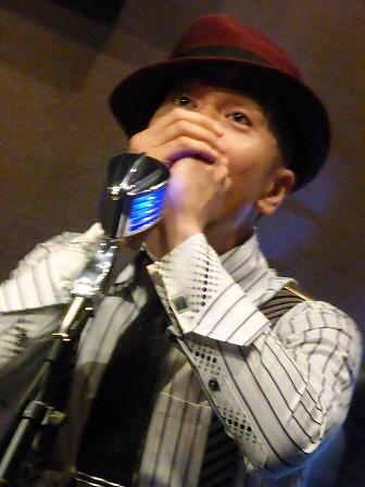 ボーカルIsa Jamming さん