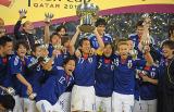 アジアカップ2011 日本優勝