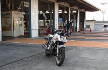 ユーザー車検 静岡県陸運局 運輸局 静岡運輸支局 車検場(大型二輪車 検査場)