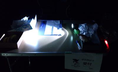 BRM419オダックス近畿福井藩
