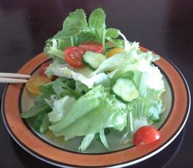 安曇野の野菜はおいしい