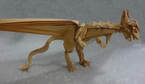 パトリオットドラゴン