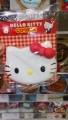 キティちゃんクッキー