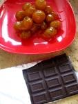 金柑チョコタルト01