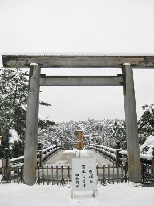雪の伊勢05