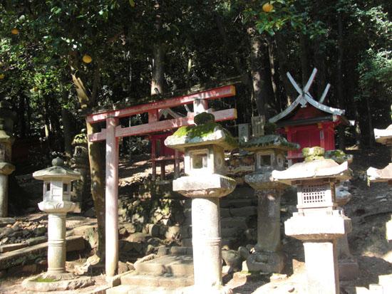 葛城神社(懸橋社)02