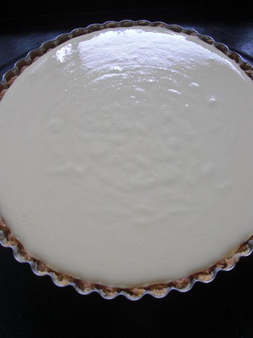 カッテージチーズケーキ05