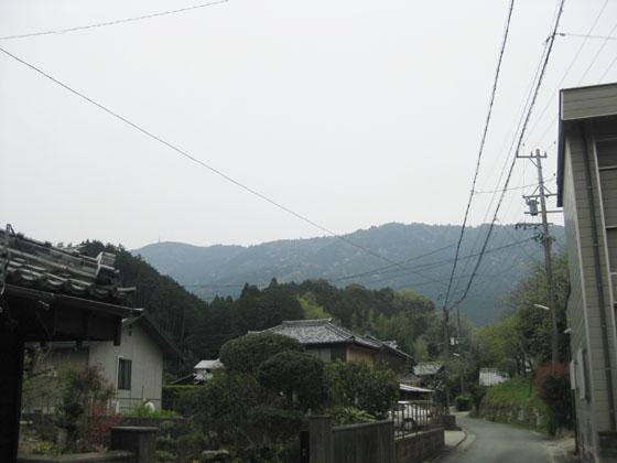 朝熊山①07