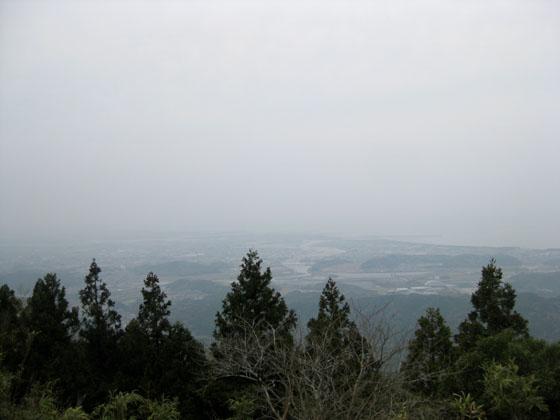 朝熊山③41