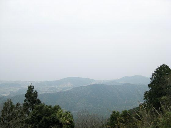 朝熊山③42