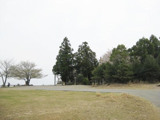 朝熊山頂12