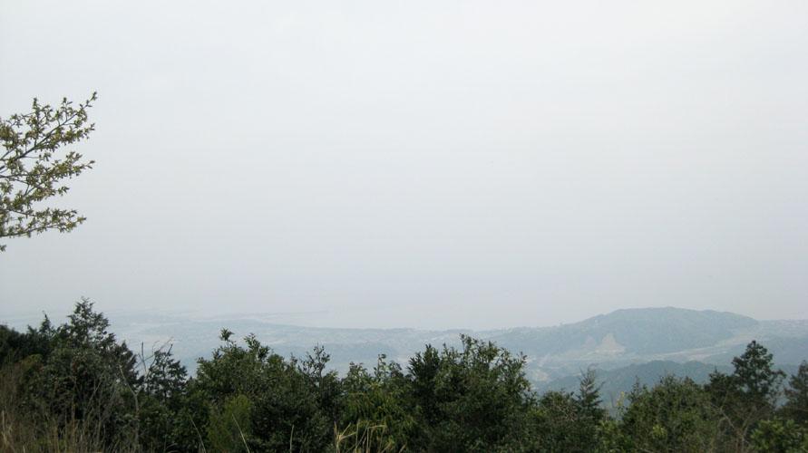 朝熊山頂16