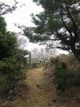 朝熊山経塚群06