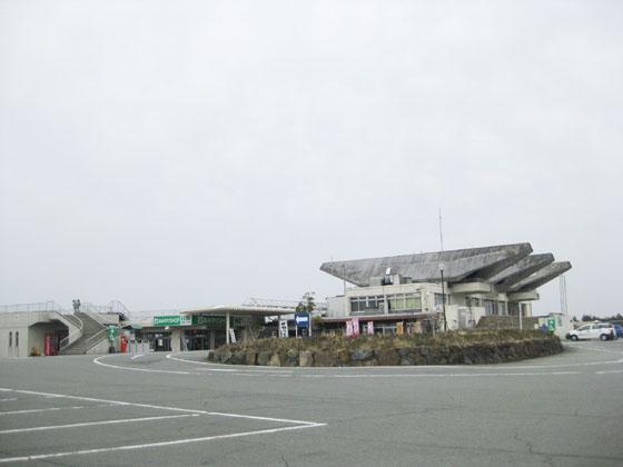 伊勢志摩スカイラインのレストハウス06
