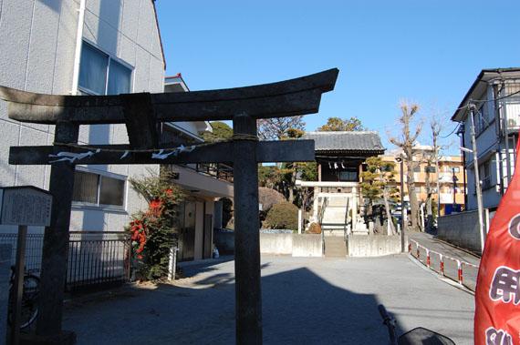 浅間神社(北町)02