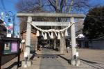 浅間神社(江古田)04