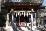 浅間神社(江古田)10