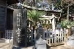 浅間神社(江古田)12